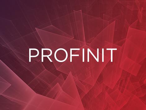 PROFINIT - logo
