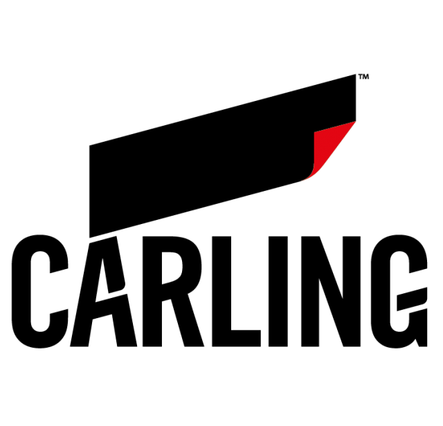 CARLING - logo