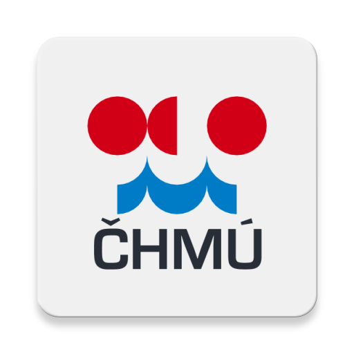 ČHMÚ - logo