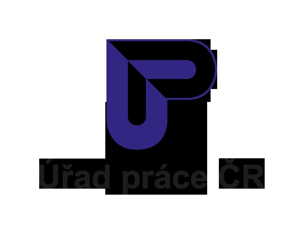 Úřad práce ČR - logo