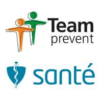 Team prevent santé - logo